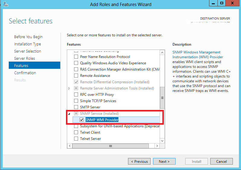 SCOM 2012 – SNMP Traps, How The Heck Do I Get It Working